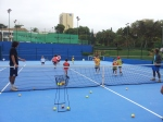 Don Carlos Tennis & Sports, Marbella